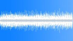 Stock Music of Rhythmic loop
