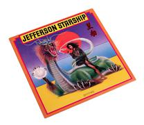 Stock Photo of jefferson starship album
