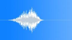 Speed-up Whoosh Sound Effect