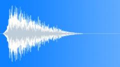 Slowdown Whoosh 2 Sound Effect