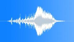 Mystic Whoosh Logo - sound effect