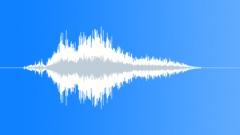 Big Steam Release - sound effect