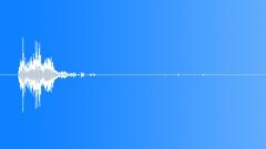Ice Impact 5 - sound effect