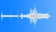 Micro Bot Servo 6 Sound Effect