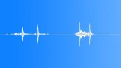 Pez Spring Release 2 - sound effect