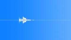 Pill Bottle Lid Open - sound effect