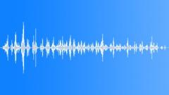 Water Bubbles 13 Sound Effect