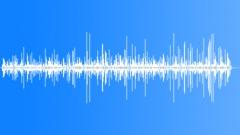 Water Bubbles 3 Long Sound Effect