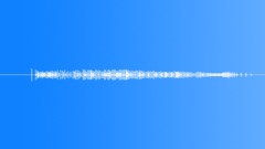 Zip Tie 2 - sound effect