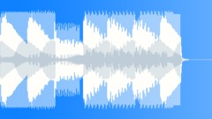 Commercial House Track (Lite) Stock Music