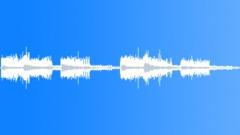 electronic futuristic sounds - sound effect