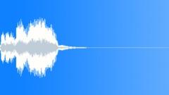 Tadadada fanfare - sound effect