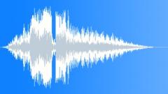 Cybernetic Whoosh Sound Effect