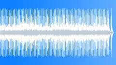 Stock Music of Longing Something