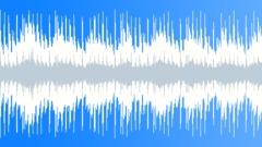 Retro Video Game Hotzone (Loop 01) - stock music