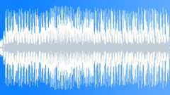 Retro Video Game Krypton (60-secs version) - stock music