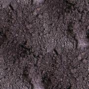 Dirt seamless texture  soil land  texture terra background Stock Illustration
