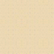 Stock Illustration of orange small polka dot pattern repeat background
