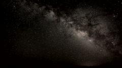 STARS TIMELAPSE 2 Arkistovideo