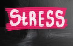 Stress Kuvituskuvat