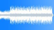 Stock Music of Levitate