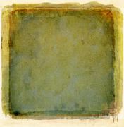 Grunge sepia abstract background Stock Illustration
