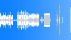 Digital Glitch 1 Sound Effect