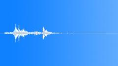 WOOD MOVEMENT 11 Sound Effect