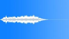 METAL SLIDE RESONANCE 08 Sound Effect