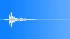 WOOD MOVEMENT 16 Sound Effect