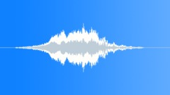 METAL SLIDE RESONANCE 03 Sound Effect