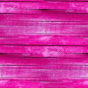 Stock Illustration of seamless texture of the wooden fence of the old pink