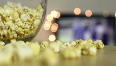 Movie Event Stock Footage