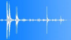 Locks nlau0008 - sound effect