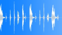 Glitch / Glitches #49 - sound effect