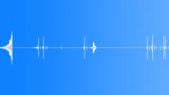 Glitch / Glitches #16 - sound effect