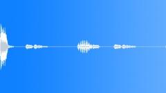 Glitch / Glitches #80 - sound effect