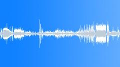 Glitch / Glitches #92 - sound effect