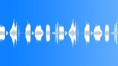 Glitch / Glitches #105 - sound effect