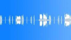 Glitch / Glitches #86 Sound Effect