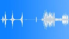 Glitch / Glitches #10 Sound Effect