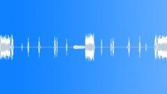 Glitch / Glitches #90 - sound effect