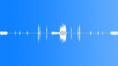 Glitch / Glitches #89 - sound effect
