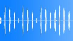 Glitch / Glitches #75 - sound effect