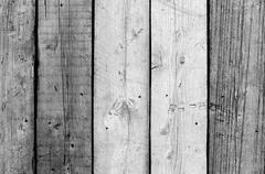 Wooden planks. Stock Photos