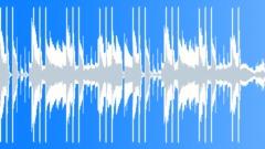 Sleepy Fish (Loop 03) - stock music