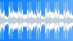 Sleepy Fish (Loop 01) Stock Music