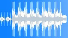 Sleepy Fish (30-secs version) - stock music