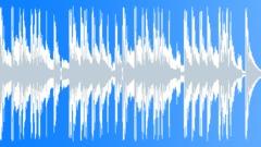 Skin Bling (10-secs version) - stock music