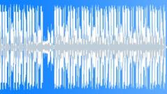 Night Howler (30-secs version) Stock Music